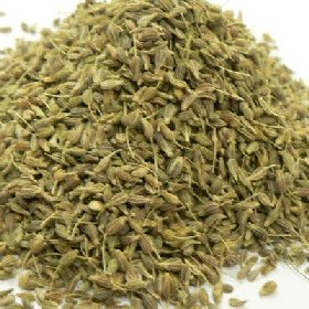 Natural Aniseed Oil purely extracted from Pimpinella Anisum
