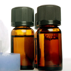 Natural Sandalwood Rose Attar which is naturally extracted from No Botainical name